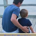 Everyday Miracles in Raising My Children