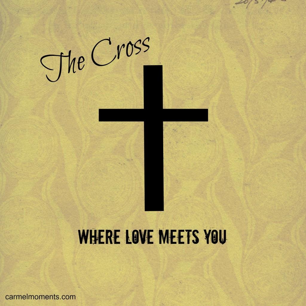 Where Love Meets You