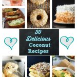 30 Delicious Coconut Recipes