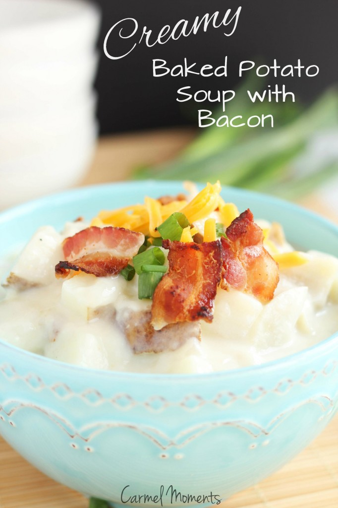easy to make chowder is perfect for cold nights a delicious soup ...