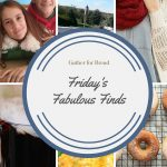 Friday's Fabulous Finds {Week #5}