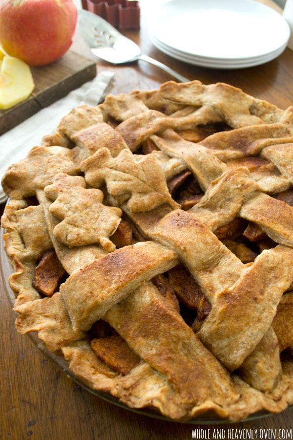 Bakery-Style-Apple-Pie4