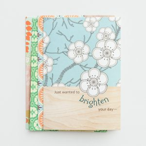 Joyful Thoughts Card Set