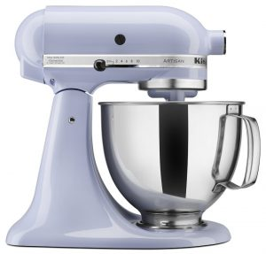 Kitchen Aid Mixer Lavender