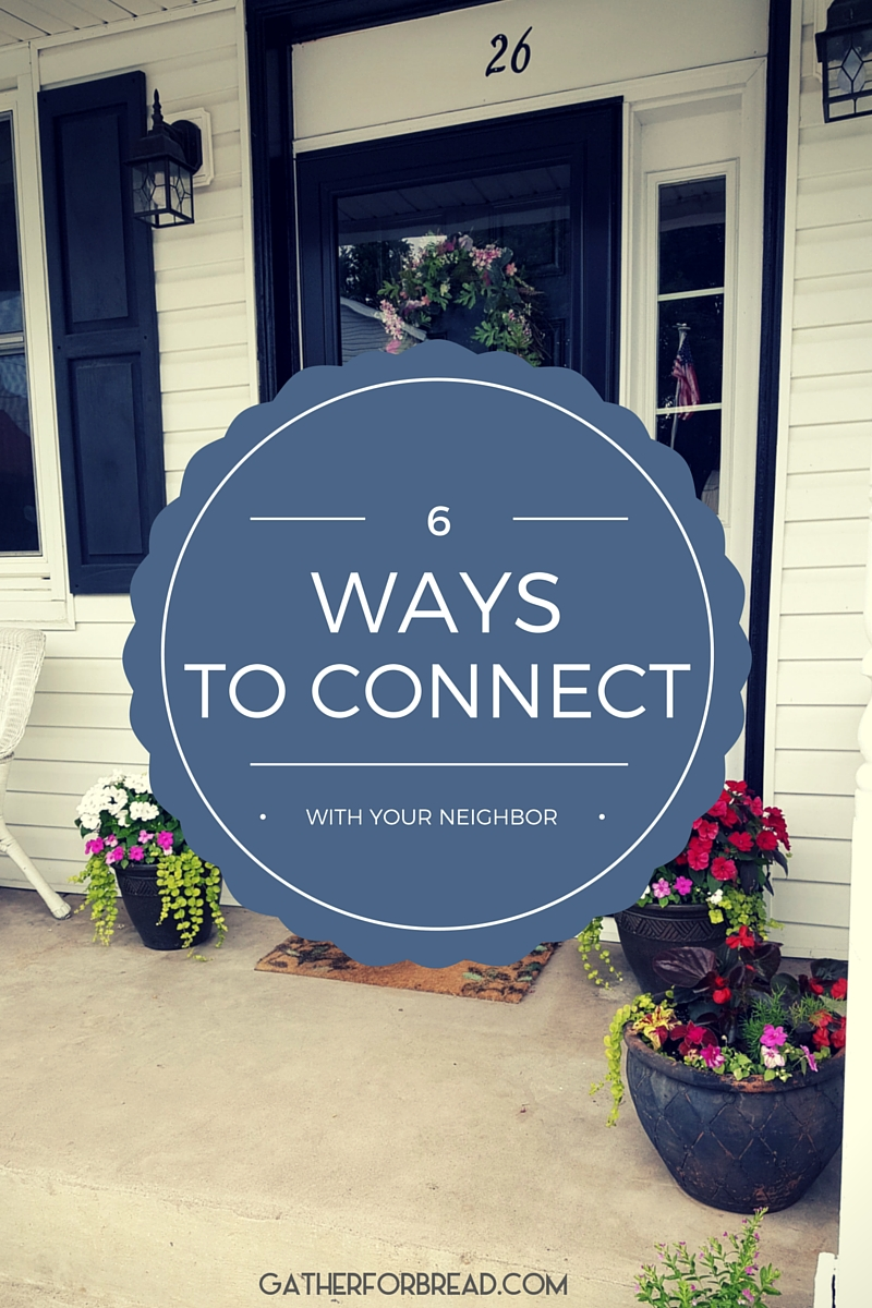 How To Decorate A Long Living Room With Windows: 6 Ways To Connect With Your Neighbor Now