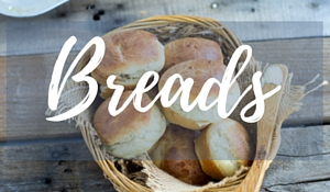 Breads - Gather for Bread