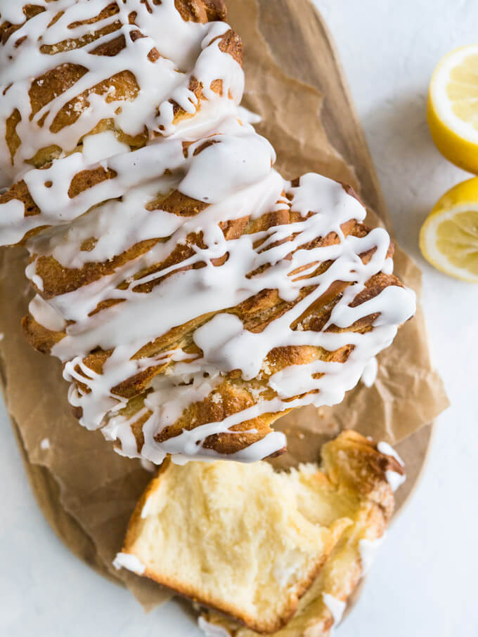 Lemon and Lime - Collection Citrus Recipes - Gather for Bread