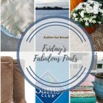 Friday's Fabulous Finds Week 12